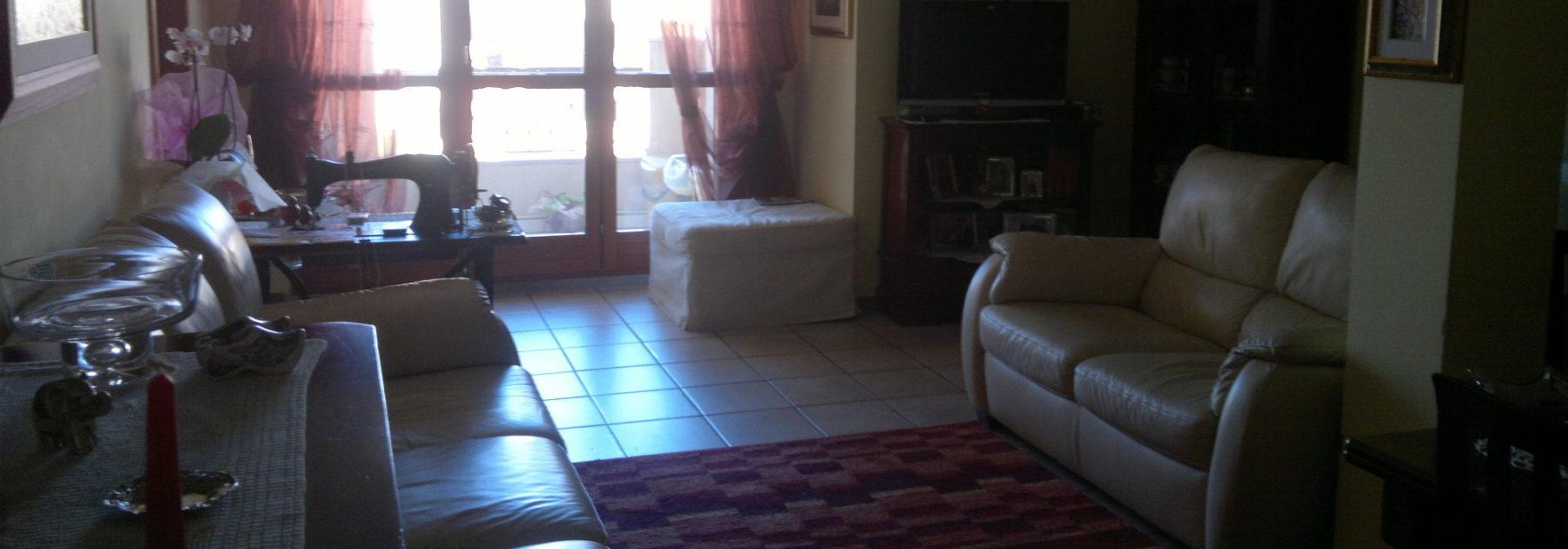 Appartamento trivano signorile Cuccuru e Portu Santa Giusta   Copia