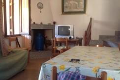 Sa Rocca Tunda, San Vero Milis, Villetta a schiera con ampio giardino a 100 mt dal mare