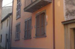 Santu Lussurgiu casa padronale ristrutturata