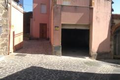 Abitazione tipica del posto Bonarcado