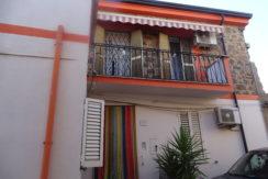 Quadrivano indipendente ristrutturato Bonarcado